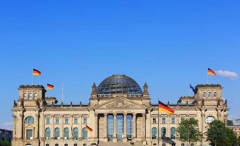 europe summer october blog europe shoestring berlin reichstag