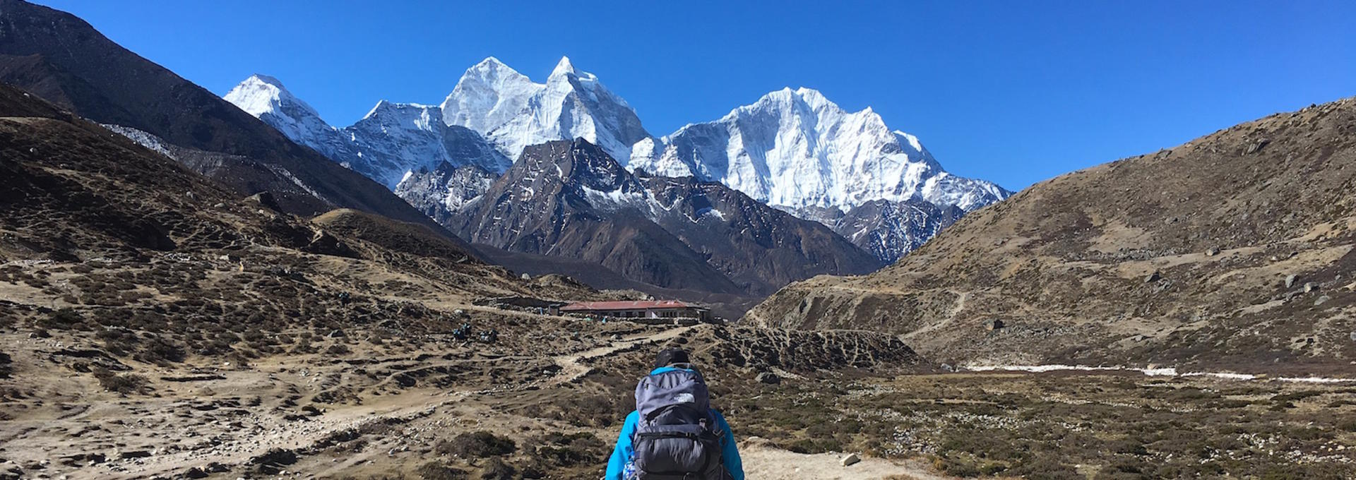 hiking to everest base camp adventurous trails