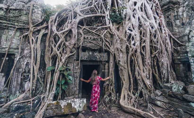 cambodia mindfulness