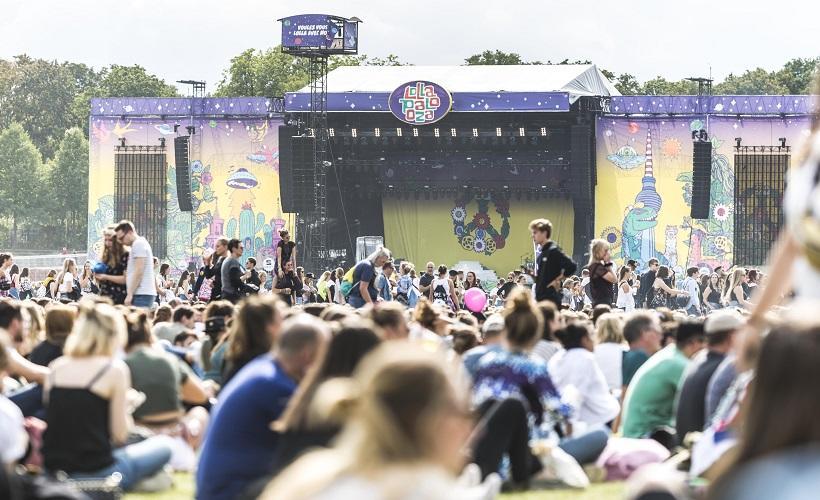 festivals lollapalooza