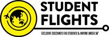 Student Flights CVP logo