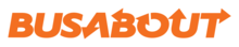 busabout logo with bubble