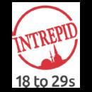 logo resizing for website intrepid
