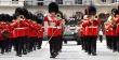 london buckingham palace guards